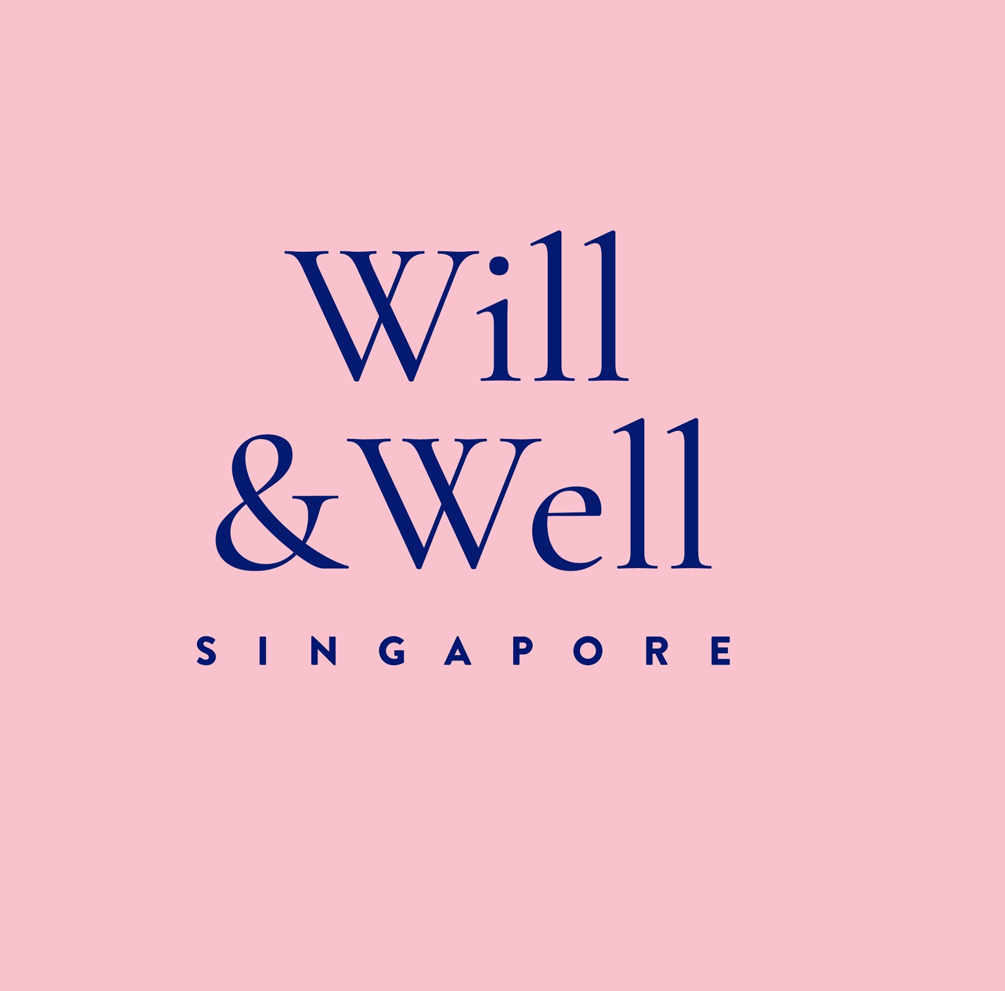 WILL&WELL