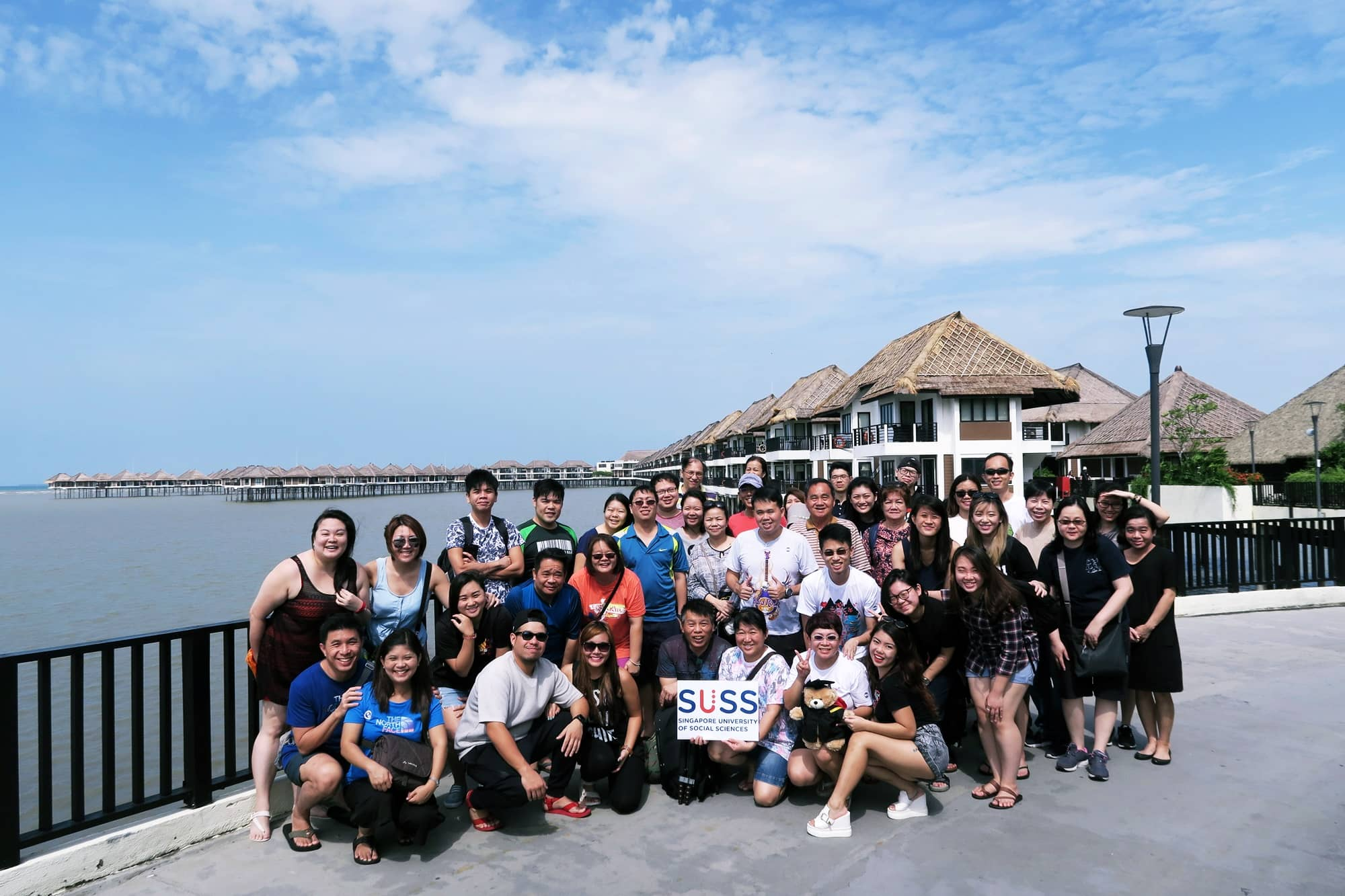Issue 44 | 2019 2D1N AVANI Sepang Trip: Across the Border and Into the Sunset