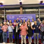 Volunteer Appreciation Night 2019