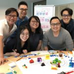 Alumni D.N.A. Series – SCRUM Methodology + Game Prototyping Workshop