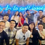 SUSS Entrepreneur Par-Tee 2019