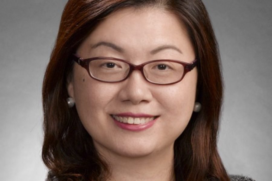 Getting To Know Our New Registrar, Ms. Agnes Kwang